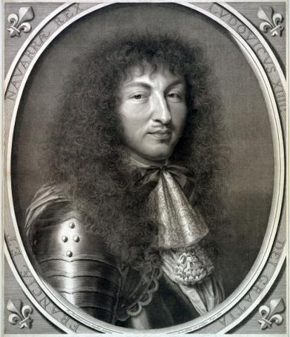 Versailles on Paper