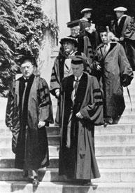 Honorary Degrees