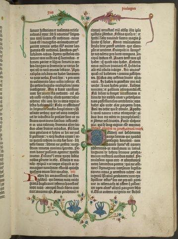 Scheide Library: Fifteenth-Century Printing
