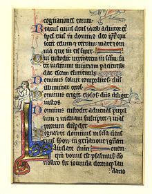 Medieval And Renaissance Manuscripts