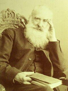 Parrish Collection - Anthony Trollope