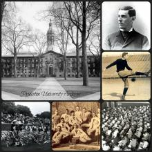 Princeton University Archives