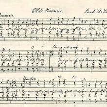 Princeton University Music