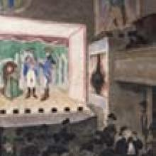 Players & Painted Stage: The Leonard L. Milberg Collection of Irish Theater
