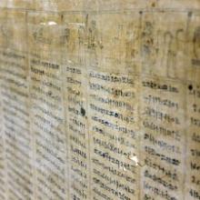 Manuscripts Division