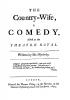NjP copy EXKA Special 1675 Wycherley