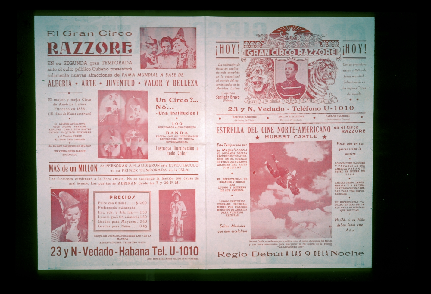 1958 - FOTOS DE CUBA ! SOLAMENTES DE ANTES DEL 1958 !!!! - Página 17 C-204a