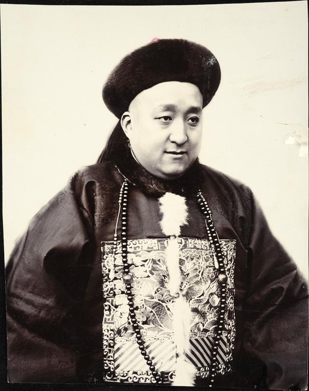 KONG Lingyi
