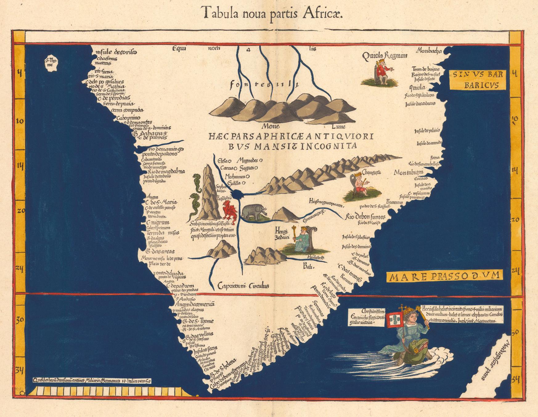 Great Zimbabwe World Map.Untitled Document