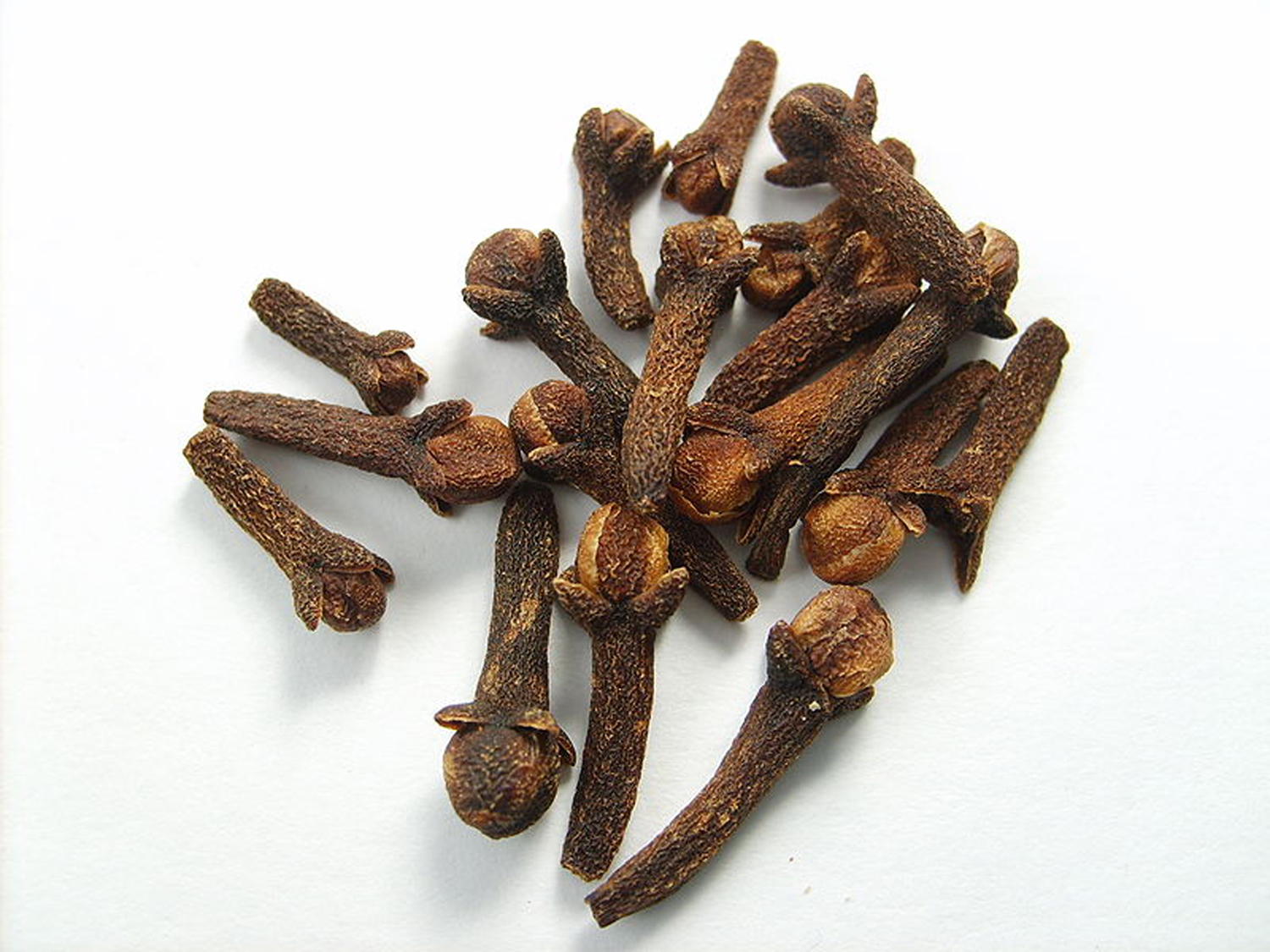Cloves in french